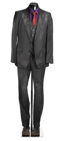 Torchwood, Series 3, Episode 2/3: Gareth David-Lloyd as Ianto Jones, a complete costume, 2009, 6