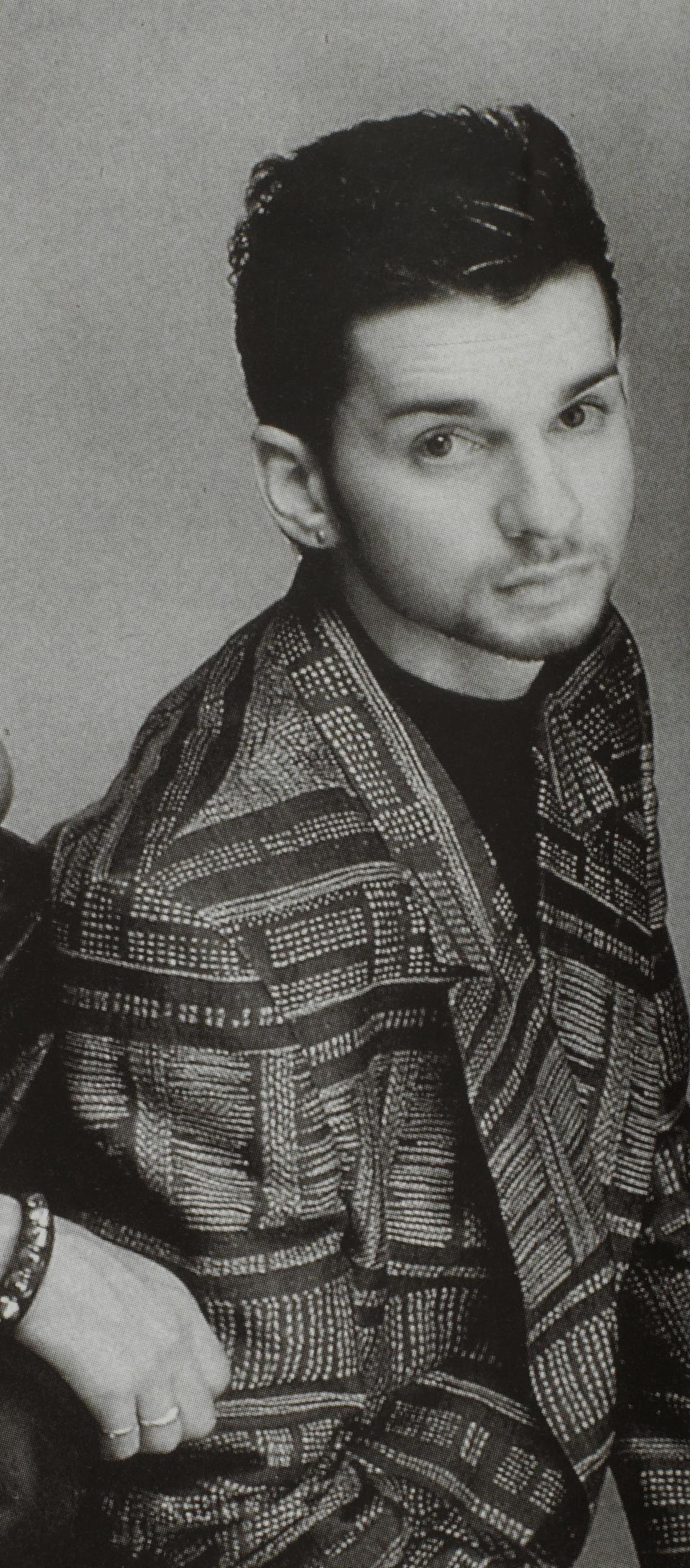 Depeche Mode: Vinyl acetate, test pressing and LP,