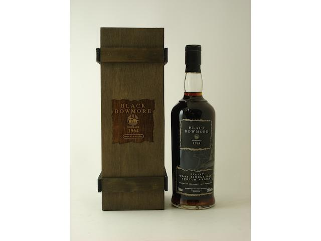 Black Bowmore-1964