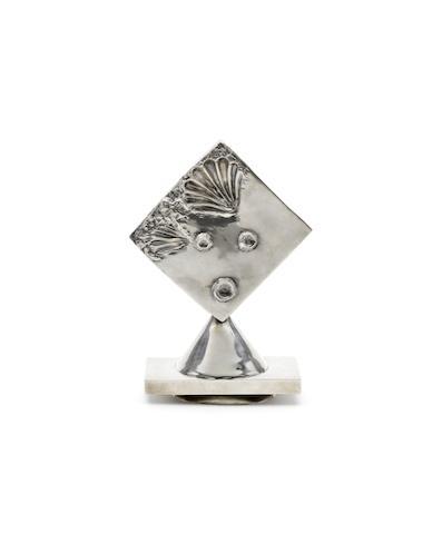 Max Ernst (German, 1891-1976) Femme