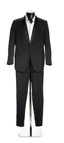 The Beatles: John Lennon's evening suit, 1960s,