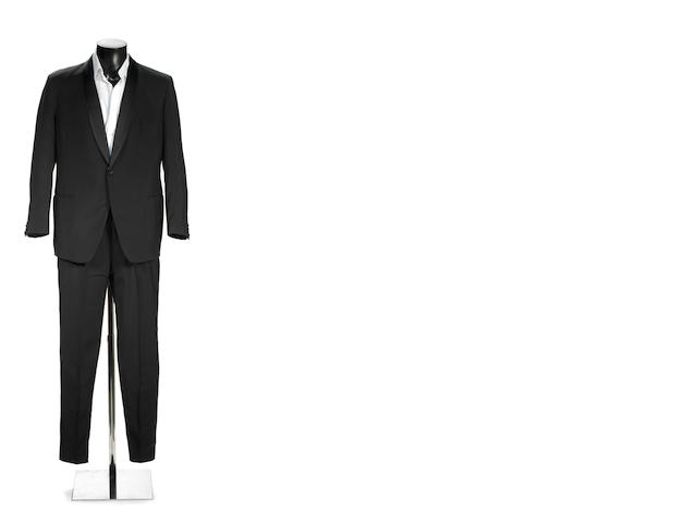 The Beatles: John Lennon's evening suit, 1960s,