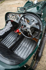 1938 Alta Sports Supercharged Sports Two-Seater  Chassis no. 66S  Engine no. 66S