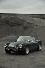 1964 AC Cobra Mark II Roadster  Chassis no. CSX2423