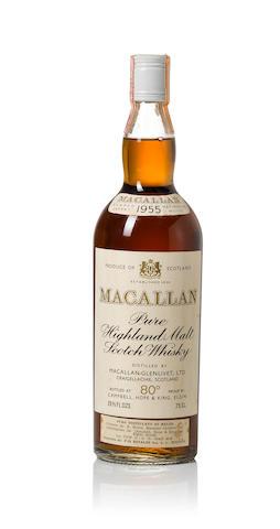 The Macallan-1955