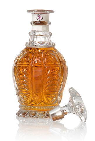 Highland Park Decanter-1967-42 year old
