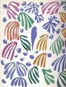 MATISSE (HENRI) VERVE. Revue artistique... vol. IX, nos. 35 et 36... Dernières oeuvres de Matisse 1950-1954, Paris, Revue Verve, 1958