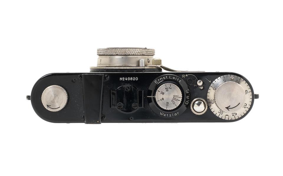 Leica I(a), 1930,