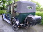 1928 Austin 20hp Landaulet  Chassis no. 6PL 5154 Engine no. 20901
