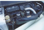 1978 Panther J72 4.2-Litre Roadster  Chassis no. 833 Engine no. 8L78914-S