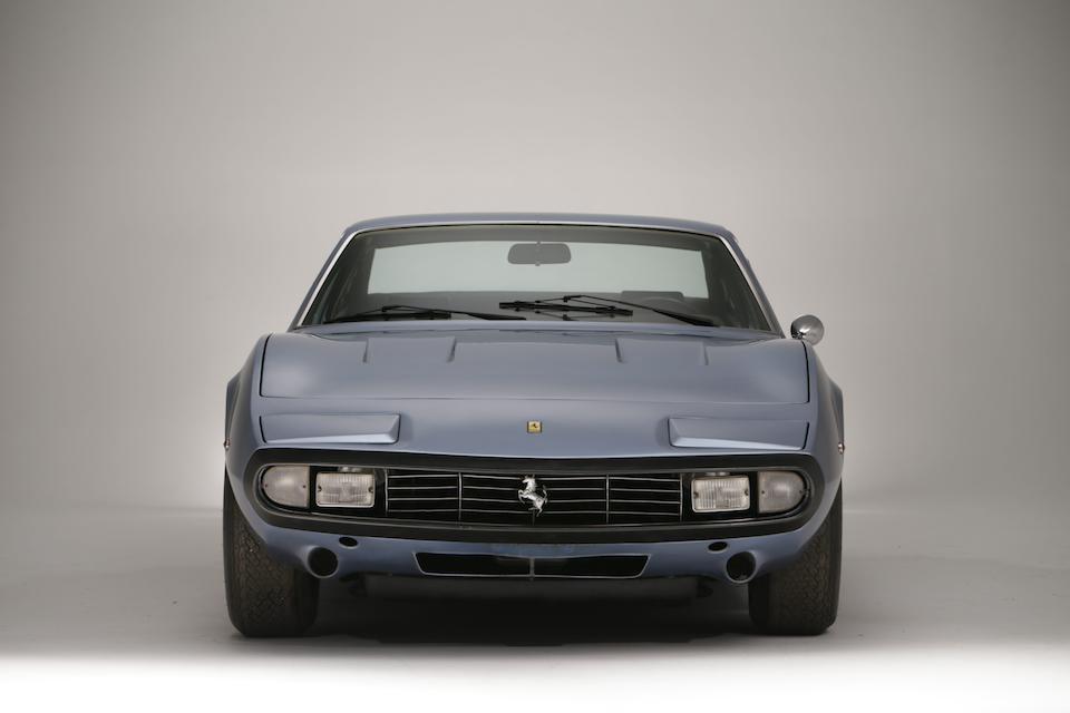 1972 Ferrari 365 GTC/4 Coupé  Chassis no. 15985 Engine no. 15985