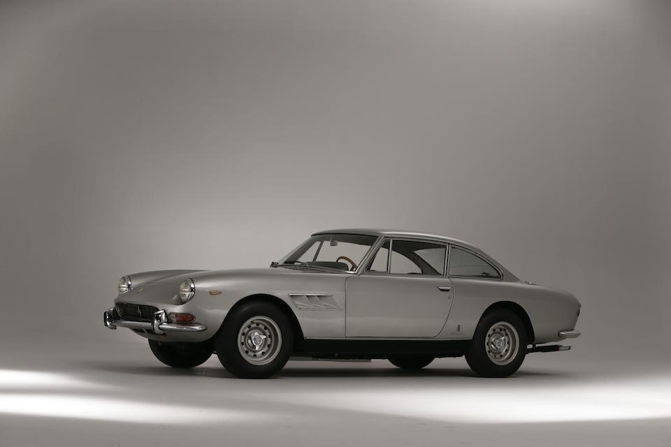 1966 Ferrari 330 GT 2+2 Series II  Chassis no. 08409 Engine no. 08409