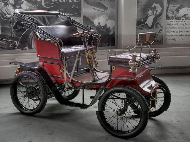 1902 Rochet Type D