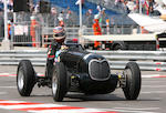 The Ex-Austin Dobson, A.A. 'Buster' Baring,1937 Maserati Tipo 6CM Single-Seat Racing Vetturetta  Chassis no. 1547
