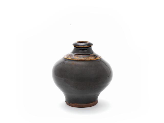 Bernard Leach (British, 1887-1979) A Vase
