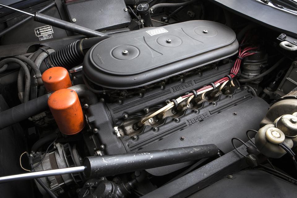 1970 Ferrari 365 GTB/4 'Daytona' Berlinetta  Chassis no. 13537