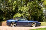 18,500 miles from new,2000 Ferrari 550 Maranello Coupé  Chassis no. ZFFZR49C000118956 Engine no. 56322