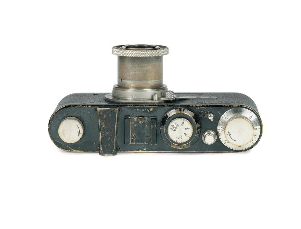 A rare Leica I Model A,  1931,  (qty)