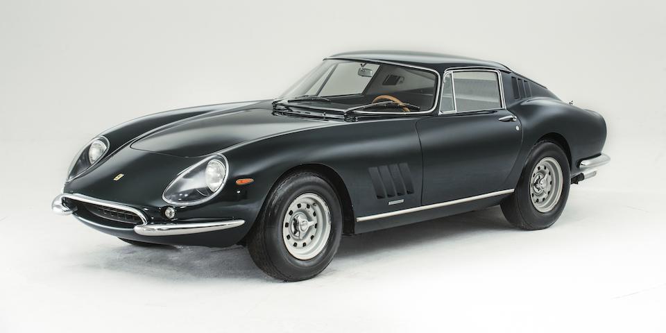 1965 Ferrari 275 GTB Alloy Berlinetta