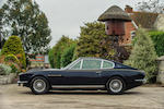 1968 Aston Martin DBS Sports Saloon  Chassis no. DBS/5071/L Engine no. 400/3879/S
