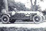 Ex-Boris Ivanowski, vainqueur de sa classe au Double Twelve de Brooklands en 1930,Alfa Romeo 6C 1750 Gran Sport 1930