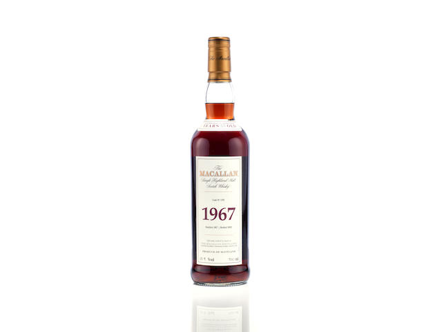 The Macallan-35 year old-1967