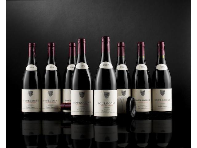 Bourgogne Rouge 1995 (9)