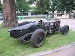 Bentley 4¼-Litre Sports Special 1936