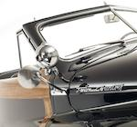 Chrysler New Yorker Town & Country cabriolet 1948