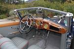 Horch 853 Cabriolet 1938