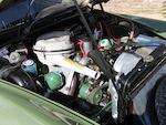 Aux mains de son premier propriétaire pendant 35ans,Citroën DS 21 Le Dandy coupé 1965