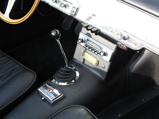 Maserati 3500 GT Spyder 1960