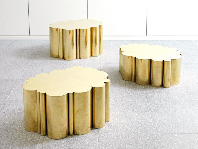 Kam Tin Three Cloud Tables 2013