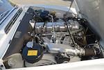 Livrée neuve en Italie ; boîte mécanique, Mercedes-Benz  230 SL Cabriolet avec hard-top 1965