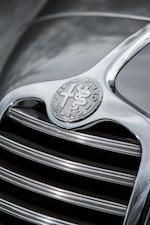 Alfa Romeo 6C 2500 Sport cabriolet 1947