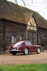AC Aceca Bristol coupé 1960