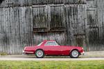 Ferrari 250 GT Coupé 1958