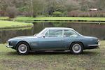 Maserati  Mexico 4,2-Litres Berline Sport 1968