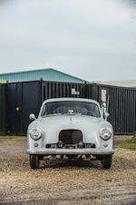 Left-hand drive,1954 Aston Martin DB2/4 Sports Saloon Project  Chassis no. LML/524 Engine no. VB6E/50/1259