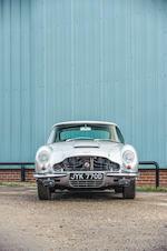 1966 Aston Martin DB6 Sports Saloon  Chassis no. DB6/2739/R Engine no. 400/2721