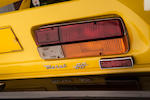 1982 Maserati Merak SS Coupé  Chassis no. AM122A 655 Engine no. AM122A 655