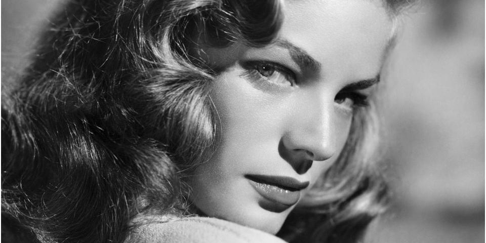 Lauren Bacall Collection: An Exclusive Private Viewing with Harper's Bazaar