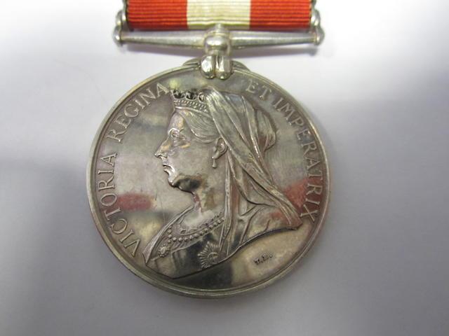 Canada General Service 1866-70,