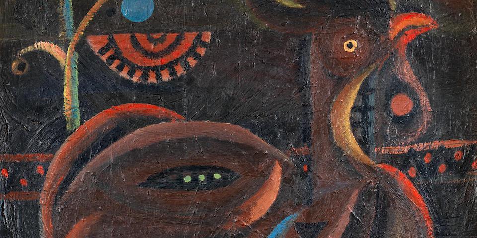 Bonhams : Modern & Contemporary Middle Eastern Art