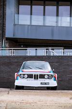 1972 BMW 3.0 CSi 'Wide Body' Coupé  Chassis no. 2230313 Engine no. 1270006