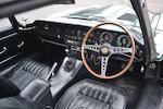 1968 Jaguar E-Type 4.2-Litre 2+2 Coupé  Chassis no. 1E51267BW Engine no. 7E-54938-9