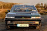 1989 Ferrari 412GT Coupé  Chassis no. ZFFYD25C000078593 Engine no. 13397