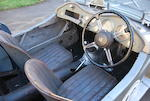 1949 Lea-Francis 14hp Sports Roadster  Chassis no. 3426 Engine no. S3359