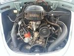 1972 Volkswagen 'Beetle' 1300 Saloon  Chassis no. 1122799821 Engine no. AB591581