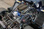 1986 Tiga GC286 3.0-Litre Sports-racing Prototype  Chassis no. GC286-335